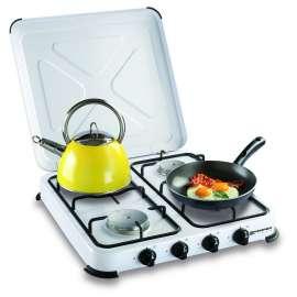 plaque de cuisson portable 4 feux