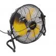 ventilateur de chantier orientable