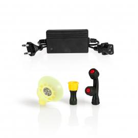 pulvérisateur dorsal à batterie