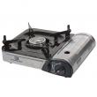 Réchaud gaz portable Kemper + 4 cartouches