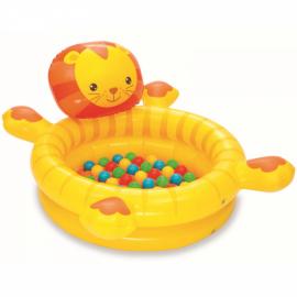 piscine à balles gonflable Bestway