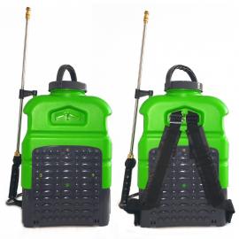 pulvérisateur électrique dorsal à batterie