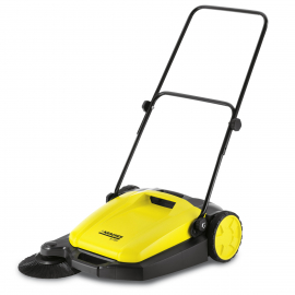 balayeuse karcher s4