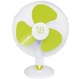 ventilateur 45w oscilant