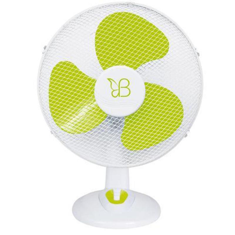ventilateur oscillant