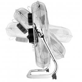 ventilateur brasseur d'air orientable sans pied