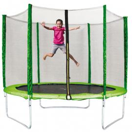trampoline enfant 244cm