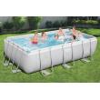 piscine hors sol rectangulaire