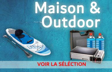Maison & outdoor