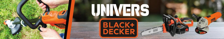 Black & Decker mobile