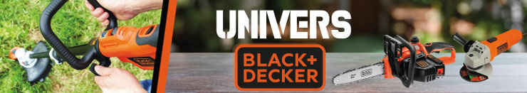 Black & Decker mobile